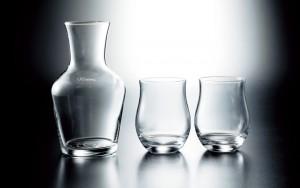 カラフェ_ワイングラス