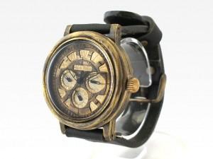 JHA_多機能時計