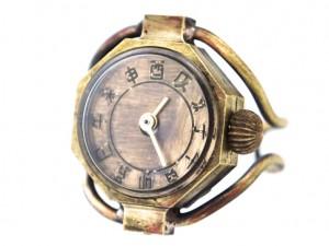 JHA_和時計