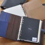 ファイロファックス手帳