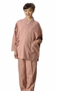 伝統芸術を着る会_作務衣_4