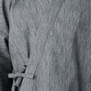 伝統芸術を着る会_作務衣_2