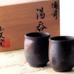 陶器_備前焼
